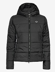 adidas Originals - SLIM JACKET - sports jackets - black - 2