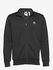 adidas Originals - ESSENTIAL TT - basic-sweatshirts - black - 1