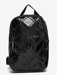 adidas Originals - BP MINI 3D - trainingstassen - black - 0
