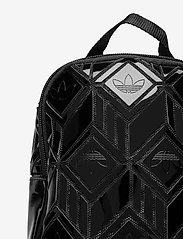 adidas Originals - BP MINI 3D - trainingstassen - black - 3