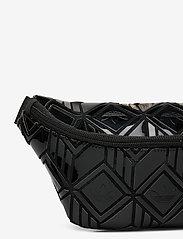 adidas Originals - WAISTBAG 3D - tassen - black - 3