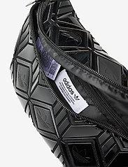 adidas Originals - WAISTBAG 3D - tassen - black - 4