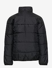 adidas Originals - PADDED JACKET - dunjakker & forede jakker - black/white - 4