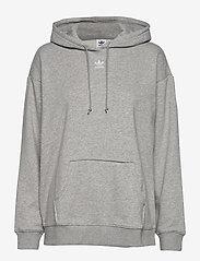 adidas Originals - HOODIE - hupparit - mgreyh - 1