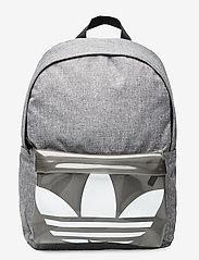 adidas Originals - AC CLASSIC BP - sportsbagger - black/white - 0