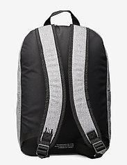 adidas Originals - AC CLASSIC BP - sportsbagger - black/white - 1