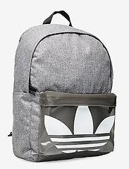 adidas Originals - AC CLASSIC BP - sportsbagger - black/white - 2
