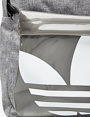 adidas Originals - AC CLASSIC BP - sportsbagger - black/white - 3