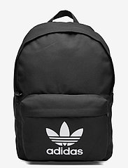 adidas Originals - AC CLASSIC BP - sportstasker - black - 0