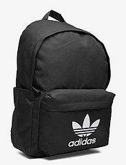 adidas Originals - AC CLASSIC BP - sportstasker - black - 2