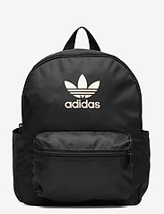 adidas Originals - SMALL AC BL BP - trainingstassen - black - 0