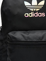adidas Originals - SMALL AC BL BP - trainingstassen - black - 3