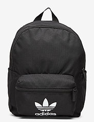 adidas Originals - SMALL AC BL BP - sac á dos - black - 0