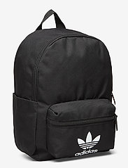 adidas Originals - SMALL AC BL BP - sac á dos - black - 2