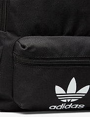 adidas Originals - SMALL AC BL BP - sac á dos - black - 3