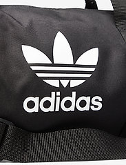 adidas Originals - AC SHOULDER BAG - træningstasker - black - 3