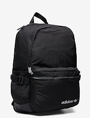 adidas Originals - PE MODERN BP - sportsbagger - black/white - 2
