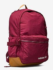adidas Originals - PE MODERN BP - trainingstassen - cburgu/mesa - 2
