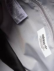 adidas Originals - PE WAISTBAG L - vyölaukut - black/white - 4