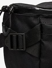 adidas Originals - ADVNTR WB L - heuptassen - black/mgsogr - 3