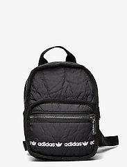 adidas Originals - BP MINI - trainingstassen - black - 0