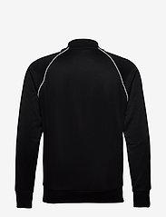 adidas Originals - Adicolor Classics Primeblue SST Track Jacket - basic sweatshirts - black/white - 2