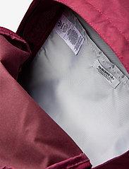 adidas Originals - AC CLASSIC BP - trainingstassen - cburgu/white - 4