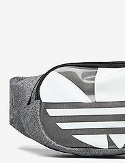 adidas Originals - ESSENTIAL WAIST - vyölaukut - black/white - 3