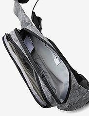 adidas Originals - ESSENTIAL WAIST - vyölaukut - black/white - 4