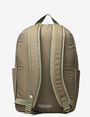 adidas Originals - AC CLASSIC BP - torby treningowe - rawkha/white - 1