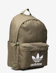 adidas Originals - AC CLASSIC BP - torby treningowe - rawkha/white - 2