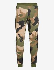adidas Originals - Camo Sweat Pants - treenihousut - wilpin/multco/black - 1