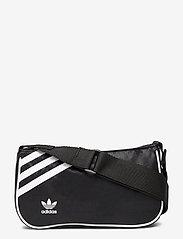adidas Originals - MINI AIRLINER - olkalaukut - black - 0
