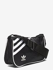 adidas Originals - MINI AIRLINER - olkalaukut - black - 2