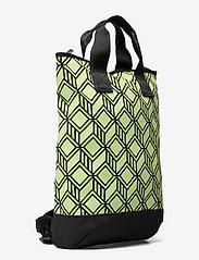 adidas Originals - Backpack W - treenikassit - black/siggnr - 2