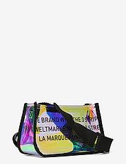 adidas Originals - Mini Airliner Bag - olkalaukut - transp - 2