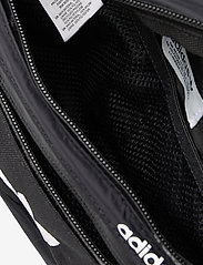 adidas Originals - ADV WAISTBAG L - midjeveske - black/white - 4