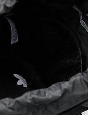 adidas Originals - ADV TOTE - treenikassit - black/white - 3