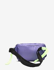 adidas Originals - ADV WAISTBAG S - midjeveske - purple/black/siggnr - 1