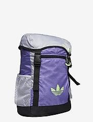adidas Originals - ADV TOPLOADER S - treenikassit - purple/halsil/siggnr - 2