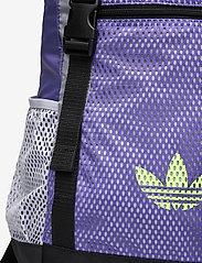 adidas Originals - ADV TOPLOADER S - treenikassit - purple/halsil/siggnr - 3