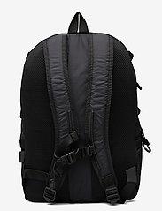 adidas Originals - Adventure Cordura Backpack - sportsbagger - black/white - 1