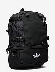 adidas Originals - Adventure Cordura Backpack - sportsbagger - black/white - 2
