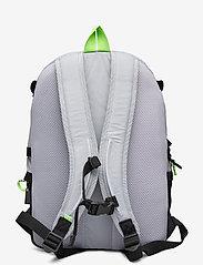 adidas Originals - Adventure Cordura Backpack - träningsväskor - halsil/purple/siggnr - 1