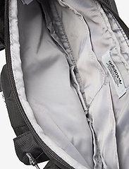 adidas Originals - R.Y.V. Sling Pack - vyölaukut - dgsogr/white/black - 4