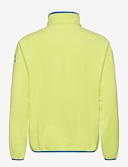 adidas Originals - Adventure Polar Fleece Half-Zip Sweatshirt - podstawowe bluzy - sefrye - 2