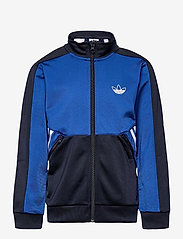 adidas Originals - SPRT Collection Track Jacket - hoodies - royblu/legink - 0
