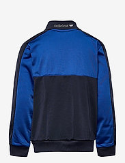adidas Originals - SPRT Collection Track Jacket - hoodies - royblu/legink - 1