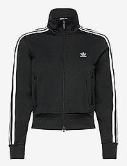 adidas Originals - Adicolor Classics Firebird Primeblue Track Jacket W - sweatshirts - black - 1