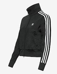 adidas Originals - Adicolor Classics Firebird Primeblue Track Jacket W - sweatshirts - black - 3